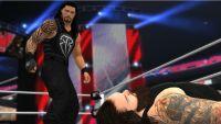WWE 2K16 для Xbox360