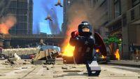 LEGO Marvel Мстители для Xbox360