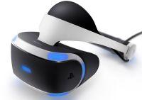 Купить PlayStation VR в Минске
