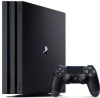 Sony PlayStation PS 4 Pro 1TB