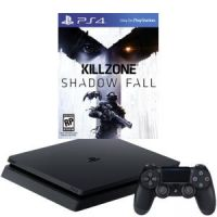 PlayStation 4 Slim PS4 500 Gb + Killzone: В плену сумрака