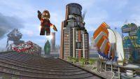 LEGO Marvel Super Heroes 2 (PS4) Русская версия