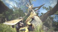 Monster Hunter: World (PS4) Русская версия