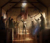 Игра Far Cry 5 для PS4