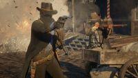 Red Dead Redemption 2 (PS4) Русская версия.