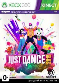 Just Dance 2019 (Xbox 360)