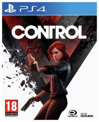Control (PS4) Купить