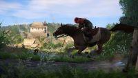 Kingdom Come Deliverance (PS4) Купить