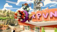 Plants vs. Zombies: Битва за Нейборвиль (PS4) Купить
