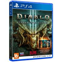 Diablo III: Eternal Collection (PS4)..