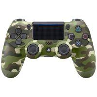 Геймпад DualShock 4 Camouflage V2