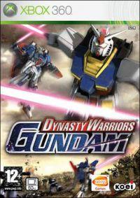 Dinasty Warriors Gundam