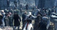 Assassin's Creed для Xbox360