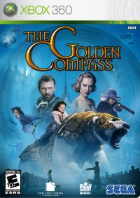 Golden Compass (Русская версия)