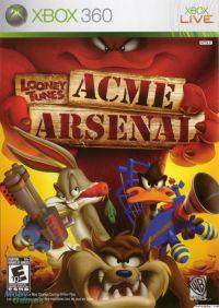 Looney Tunes: ACME Arsenal (Русская версия)