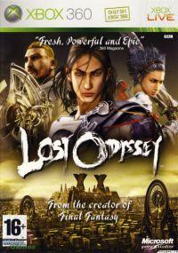 Lost Odyssey (4 DVD) Xbox360