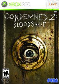 Condemned 2: Bloodshot (РУССКАЯ ВЕРСИЯ)