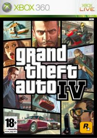 Grand Theft Auto 4 (РУССКАЯ ВЕРСИЯ)