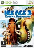 Ice Age 3: Dawn of the Dinosaurs (Русская версия)