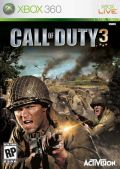 Call of Duty 3 (Xbox360)