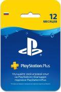 PlayStation Plus Россия - 365 дней