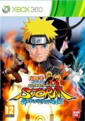 Naruto Shippuden: Ultimate Ninja Storm Generations (Xbox360)