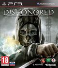 Dishonored (Русская версия) (PS3)