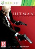 Hitman: Absolution (Полностью на русском языке!) Xbox360