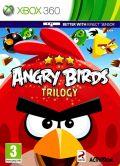 Angry Birds Trilogy (с поддержкой Kinect) для Xbox 360