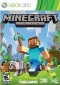 Minecraft XBOX360 Edition
