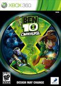 Ben 10: Omniverse для Xbox360