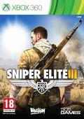 Sniper Elite 3 для Xbox360 (Полностью на русском языке!)