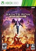Saints Row IV: Re-Elected & Gat Out of Hell для XBOX360