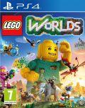 LEGO Worlds (PS4) Русская версия