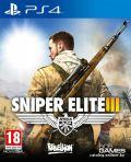 Sniper Elite III для PlayStation 4