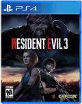Resident Evil 3 для PS4