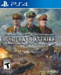 Sudden Strike 4 для PS4 (Полностью на русском языке!)