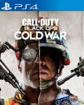 Call of Duty: Black Ops Cold War (PS4, русская версия)